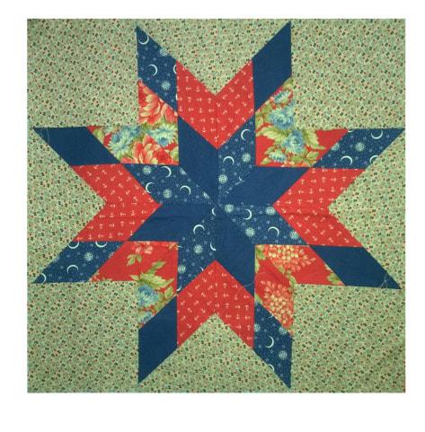 Yankee Dutch Quilting - The Fabric Geek Speaks (Blog)